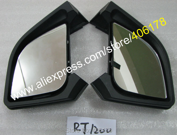 Лидер продаж, мотоциклов Задняя сторона Зеркала для BMW rt1200 K1200LT 1200rt заднего вида зеркала Aftermarket спортивный велосипед Запчасти
