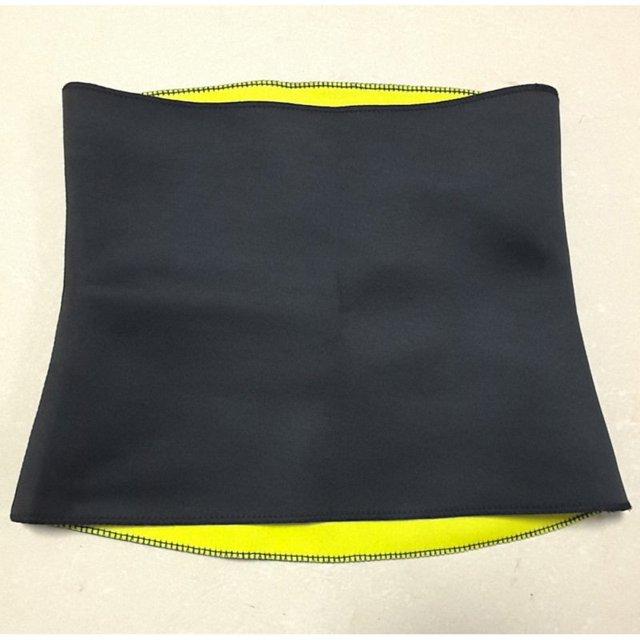 Professional Waist Belts Waist Support Training Corsets Fitness Women Slimming Trainer Promote Sweat Bodysuit