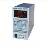 Free Shipping Newest Mini Switching DC Power Supply KPS1201D 120V 1A Adjustable DC Regulated Power Supply