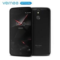 Vernee Thor 5 HD 4G LTE Mobile Phone MTK6753 Octa Core Android 7.0 Cell Phones 3G RAM 16G ROM Dual SIM Fingerprint Smartphone