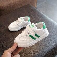 Children Flat Shoes For Girls Fashion Soft Bottom Antiskid K