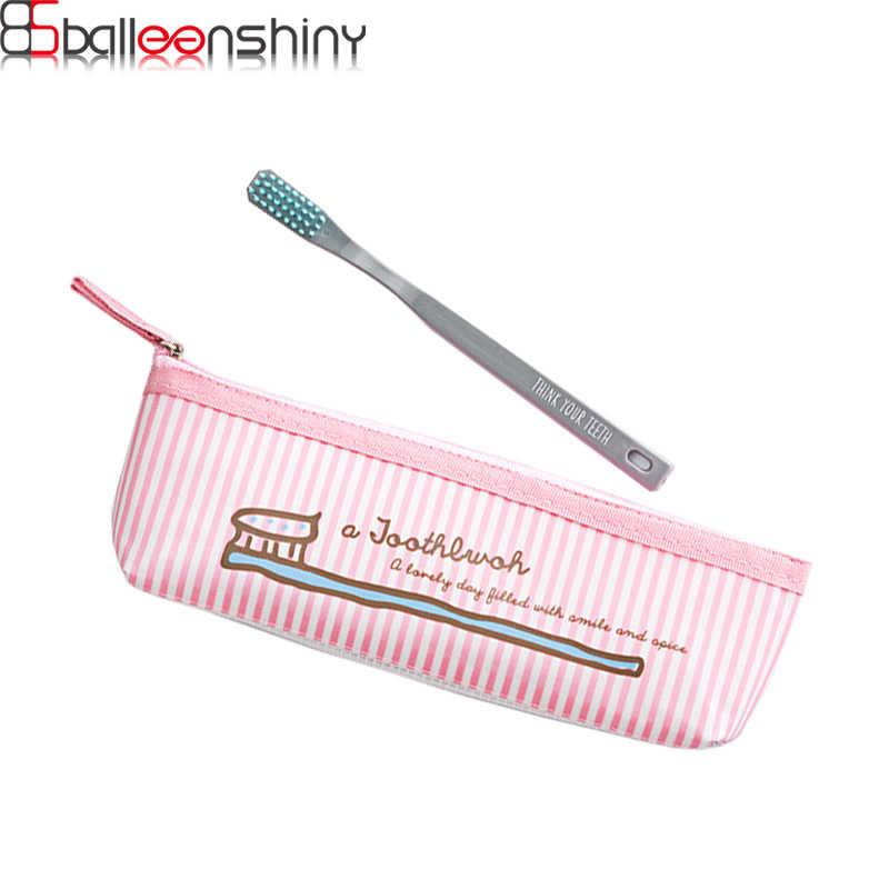 Balleenshiny New Type Nh8220 Toothbrush
