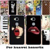 AKABEILA Soft Silicon TPU Covers Cases For Huawei GR5 Honor 5X Honor Play 5X Mate 7 Mini 5.5'' Honor5X mate7 mini Cases covers