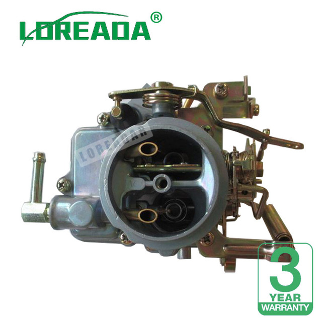 US $56 91 5% OFF|CARB CARBURETOR ASSY 16010 H1602 16010H1602 DCG306 5B for  NISSAN Datsun Sunny B210 A12 Engine Cherry Pulsar Vanette Truck-in