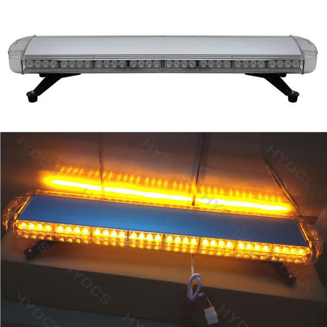 Xyivyg 38 72 led light bar emergency beacon warn tow truck plow xyivyg 38 72 led light bar emergency beacon warn tow truck plow response strobe amber aloadofball Image collections