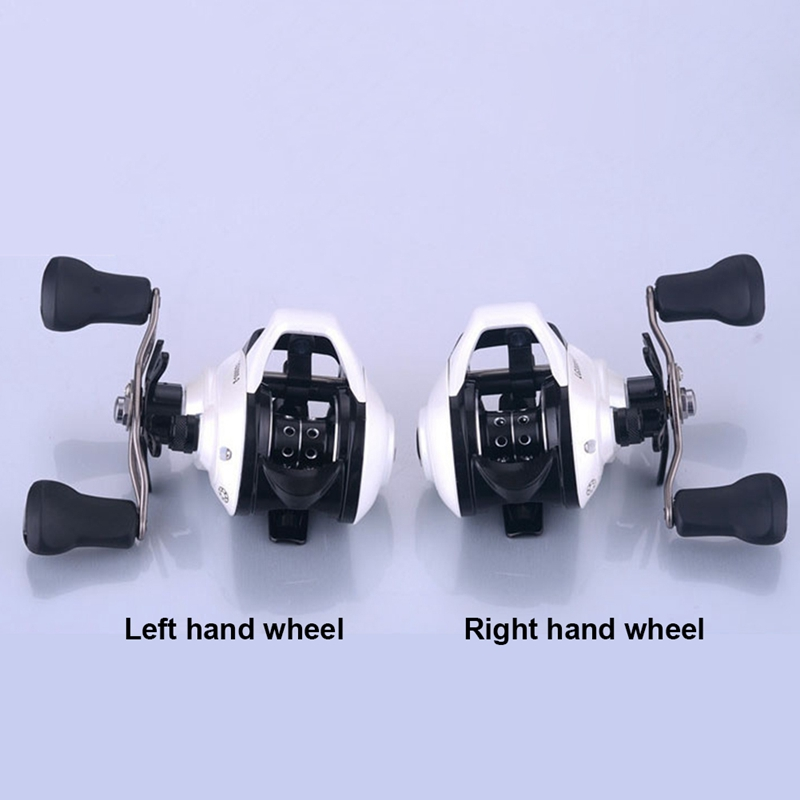 Brake Fishing Reel Left