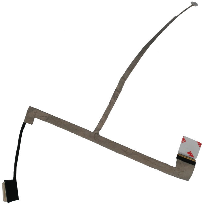 New Laptop Cable For ACER Aspire 5740 5740G 5745 PN:50.4GD01.021 50.4GD01.001 Repair Notebook LED LVDS CABLE