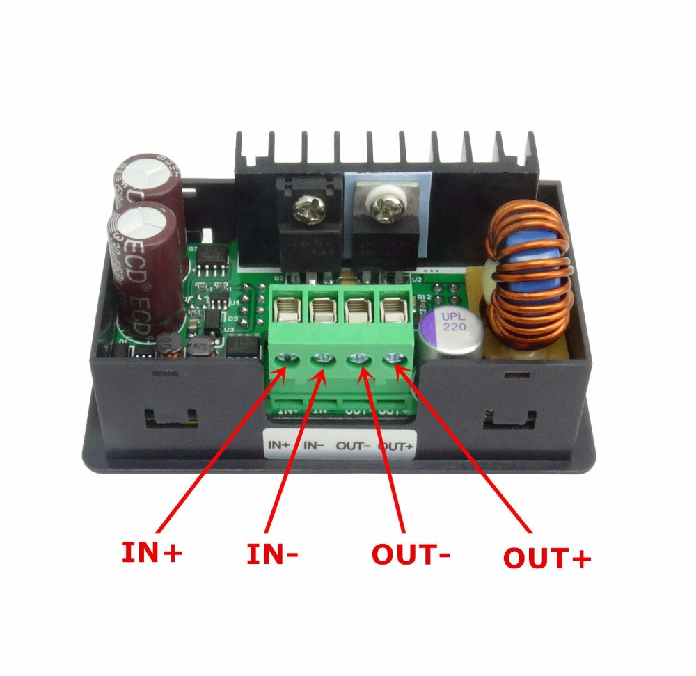 Dps5005 Voltmeter Constant Voltage Current Step Down Programmable Details About Ka2284 Integrated Circuit Dp50v5a