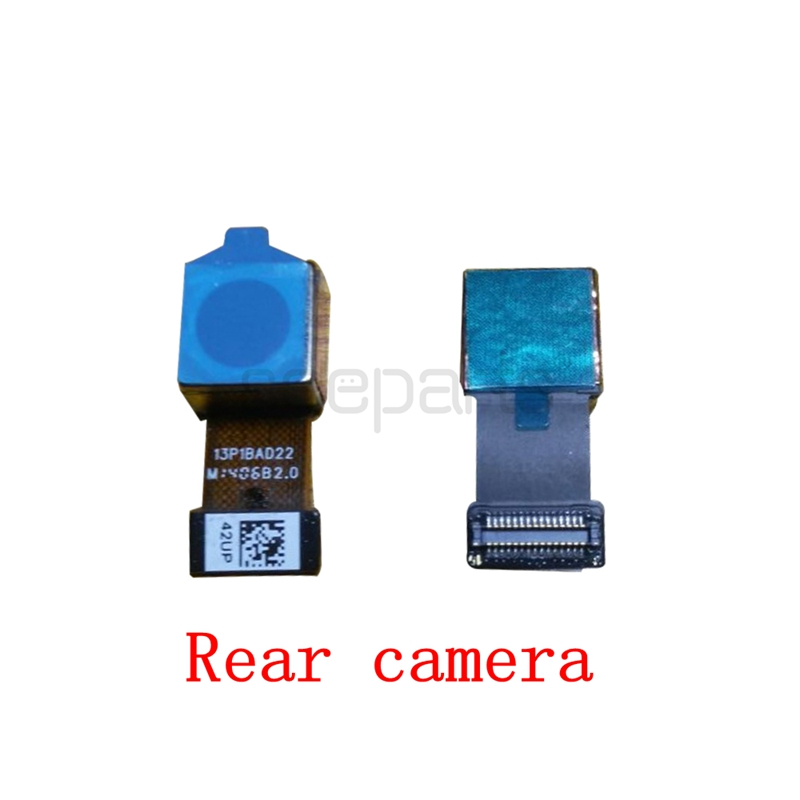 S850 Rear Big Main Camera