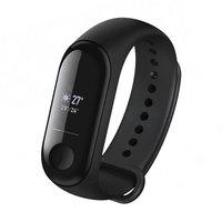 For Mi Band 3 Strap for Xiaomi Mi Band 3 Bracelet Silicone Wristband Bracelet Miband 3 Strap Smart Wrist Strap for Mi Band3