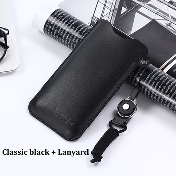 Перейти на Алиэкспресс и купить Для Blackview BV6900 BV9600E BV9900 BV9800 BV9500 Plus BV9100 BV6100 BV5900 BV9700 Pro Чехол тонкий рукав сумка для телефона + ремешок