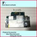 Trabalhando para sony xperia z3 d6603 d6653 lte desbloqueado originais single-sim motherboard placa lógica com chips frete grátis