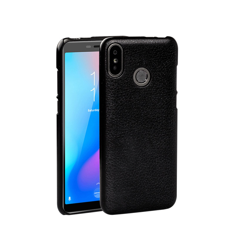 Homtom C2 Cases Mobile Phone back PC Matte hard case For Homtom C2 shell Protective phone cover
