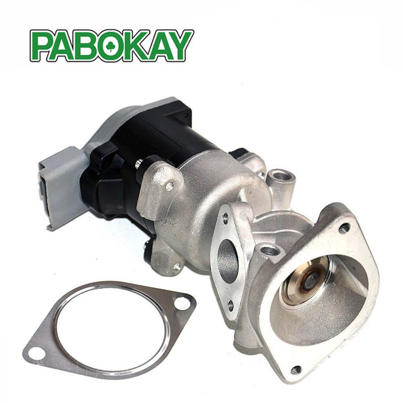 FOR LAND ROVER Discovery Range Rover 2.7  EGR valve LR018324 7H2Q9D475DE 700423 LR004539 216044518 LR009810-in Engine Block from Automobiles & Motorcycles    1