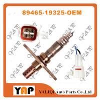 Oxygen Sensor FOR FITTOYOTA SUPRA MA70 7MGE 7MGTE 3000cc L6 REAR 4wire Length:49CM FRONT 89465 19325 1986 1993