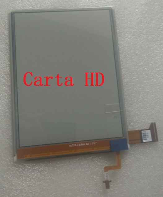 100% Original lcd screen DISPLAY For PocketBook 631 touch hd  pb631 Reader Ebook eReader LCD Display 6 screen ebook lcd screen for for pocketbook 615 lcd display replacement free shipping