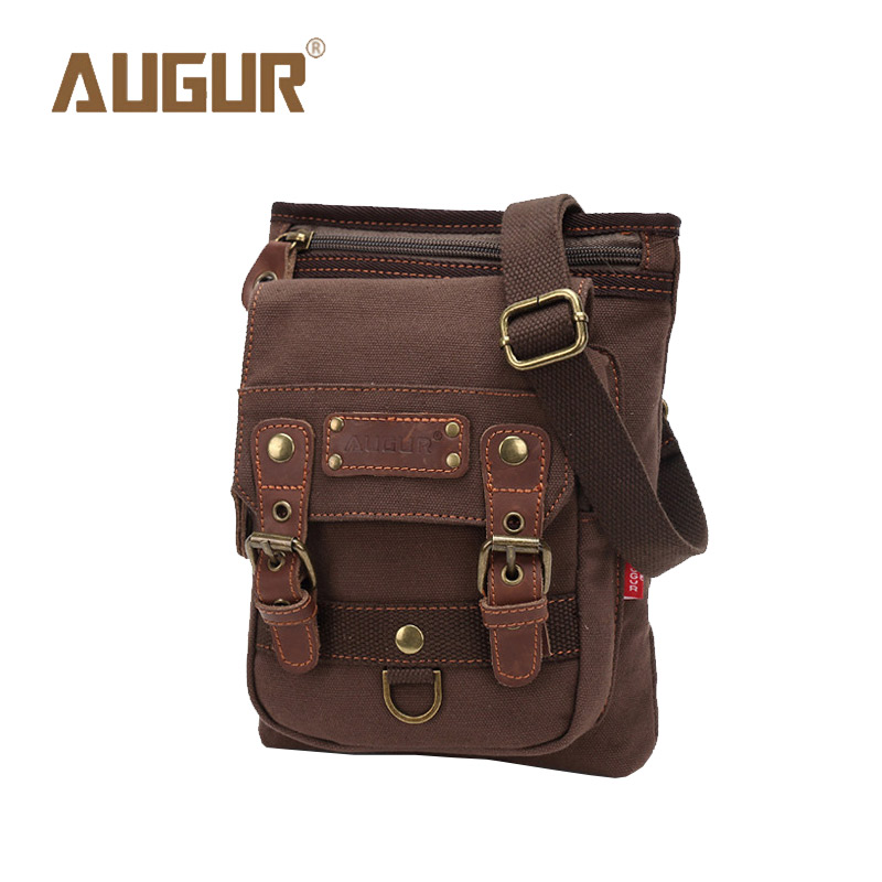 Aliexpress.com : Buy AUGUR Brand New Fashion Small Pockets Men ...
