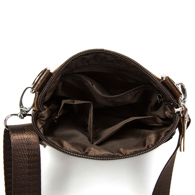 Stylish Men's Shoulder Messenger Bag 5