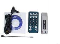 2017 Nuovo Mini DVB T USB2.0 Digitale satellitare Digitale MPEG4 H.264 DVB-T HDTV TV Tuner Ricevitore Stick supportano Solo Europeo