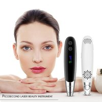 9 speed Light Therapy Acne Laser Pen Beauty skin care Facial skin tightening pores shrinking anti wrinkle Beauty Instrument