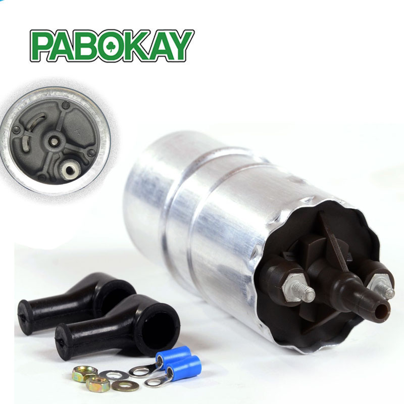 52mm motorcycle fuel pump for <font><b>BMW</b></font> K75 <font><b>K100</b></font> K1100 K1 1983-1997 16121461576 16121460452 0580 463 999 0580463999 image