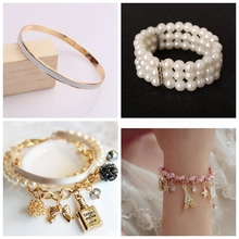 Gold Silver Metal Arrow Bracelets & Bangles for Women Punk Leaves Chain Sequin Bracelet Fishbone Airplane Flat Chain jewelry characteristic fishbone pattern body chain for women