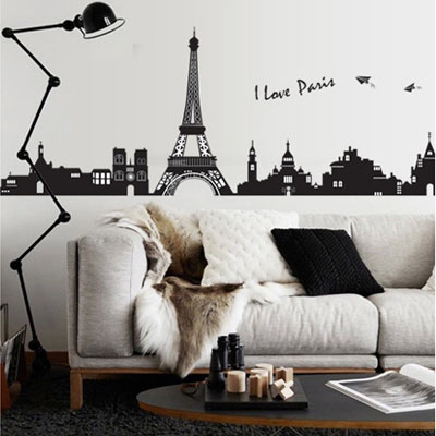 Eiffel Tower Wall Decor online get cheap eiffel tower wall decor -aliexpress | alibaba