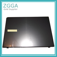 Genuine NEW Laptop Back Cover For Samsung NP300E4E NP270E4V NP275E4V NP270E4E LCD Rear Lid Top Case