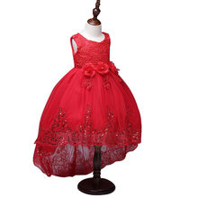 c183420a0bed Promoción de Flower Girl Dresses 3 Year Olds - Compra Flower Girl Dresses 3  Year Olds promocionales en AliExpress.com | Alibaba Group