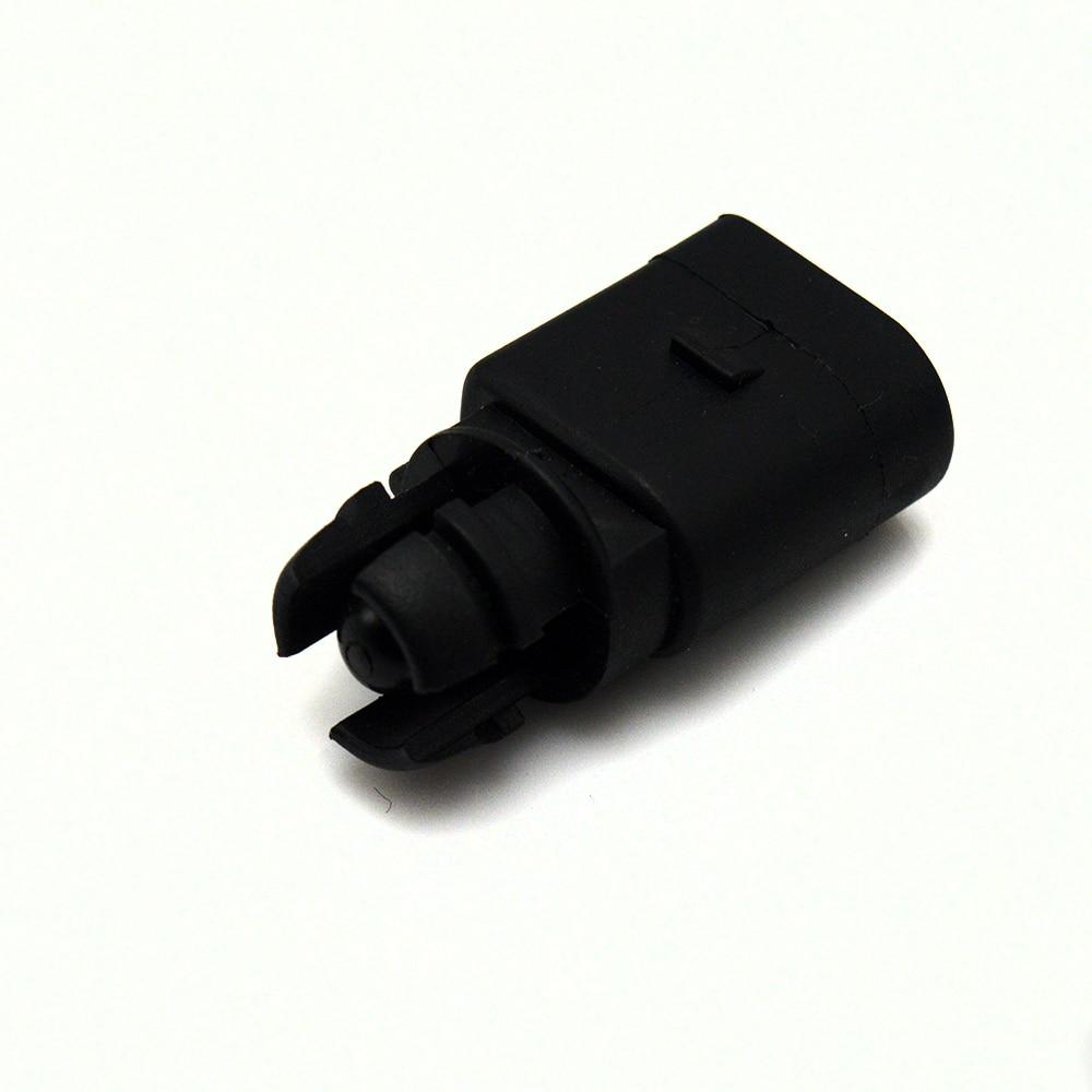 Temperature Sensor Outdoor Ambient Air Sensor For VW Amark Beetle Caddy EOS Golf 5 6 Golf Plus Jetta Passat B5 B6 B7 6RD 820 535
