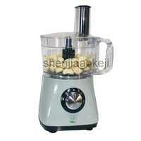1200 ml Commerciële Elektrische Gember Knoflook Chopper Huishoudelijke Knoflook Hakken Machine Voedsel Mixers 220v500w 1 pc