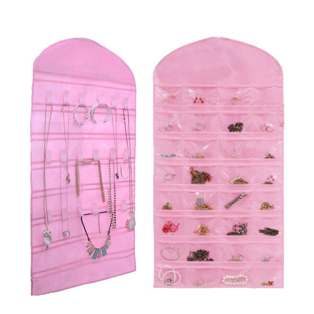 2015 Sale Real Set Organizadores Organizador Box Hanging Jewelry