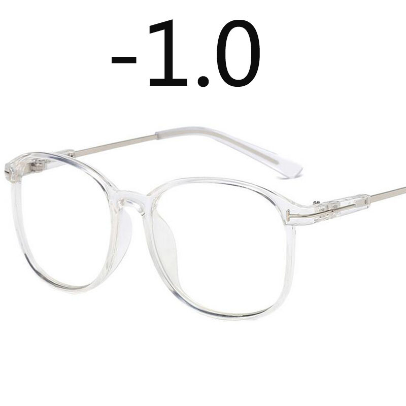 White Myopia 100