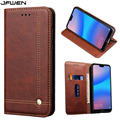 JFWEN Luxury Phone Cases For Huawei Nova 3i Case Leather Flip Magnet Wallet For Coque Huawei Nova 3i Case Cover With Card Slot