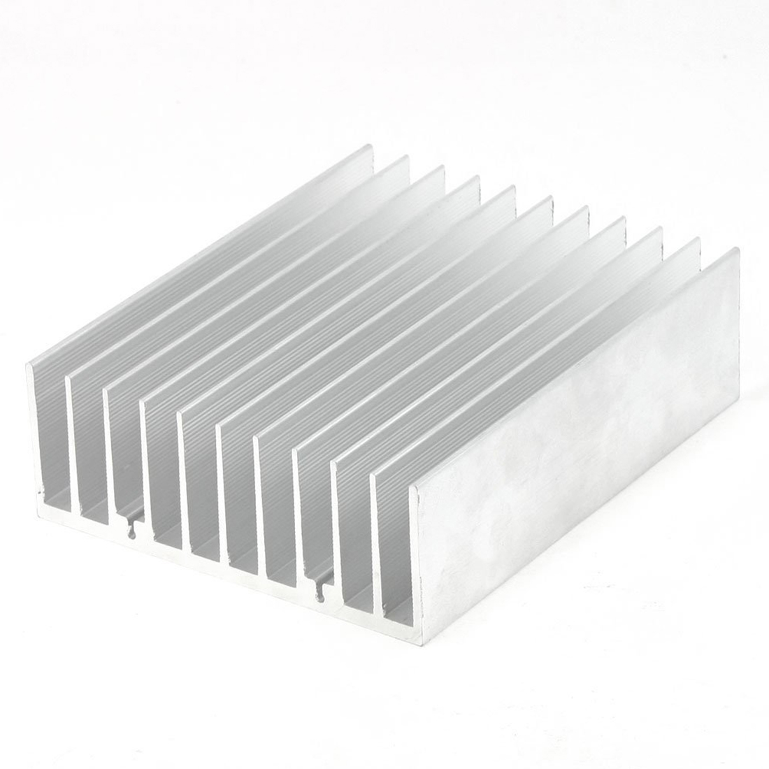 120mm x 45mm x 150mm Heatsink Heat Dissipation Aluminium Cooling Fin 5pcs 45x10x60mm aluminium heatsink heat diffuse cooling cooler fin