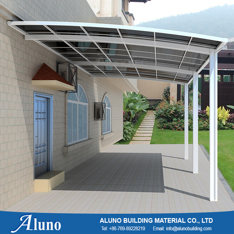 Outdoor Aluminum Carports : Online buy wholesale carports metal from china