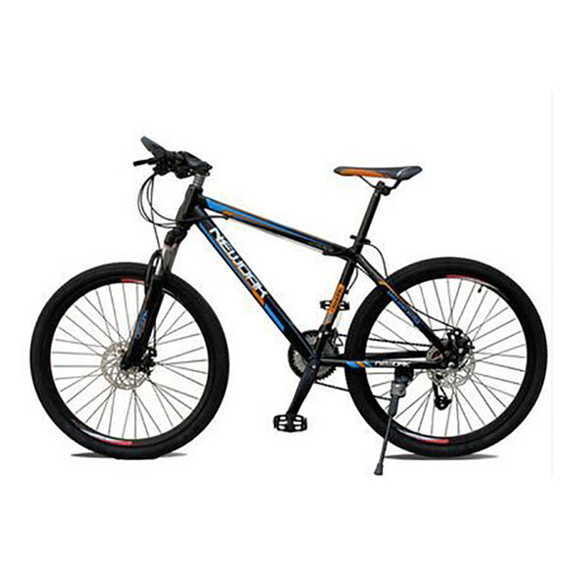 2018 Hot Sale High Carbon Steel Material 21 Speed 26 Inches Wheel Tire Thickness Bicycle Partsretail  Mountain Bike