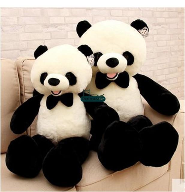 Boneka Panda Jumbo 70 Cm - A Big Deal c4e55f1361