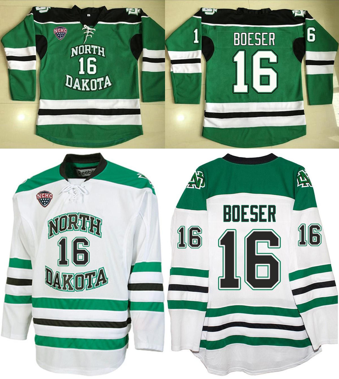 sioux hockey jersey