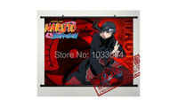 Naruto Akatsuki Orochimaru uchiha Sasuke itachi Home Decor Poster Wall Scroll