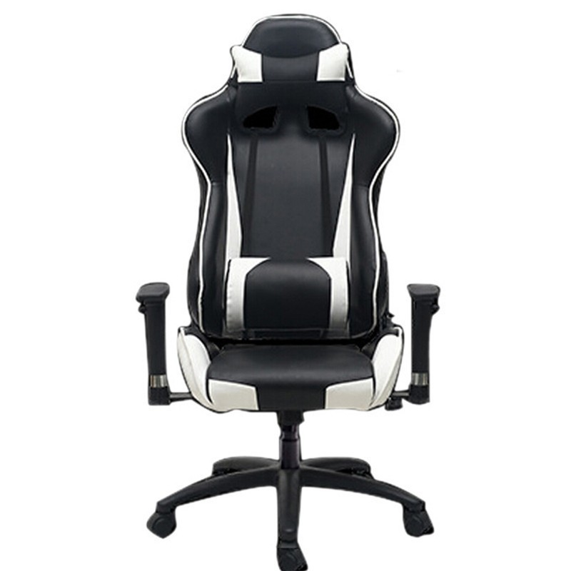 Chair Computer European Plastic Gaming Artificial Study Computer Chair Customized Comfortable Lift Game Computer Chair