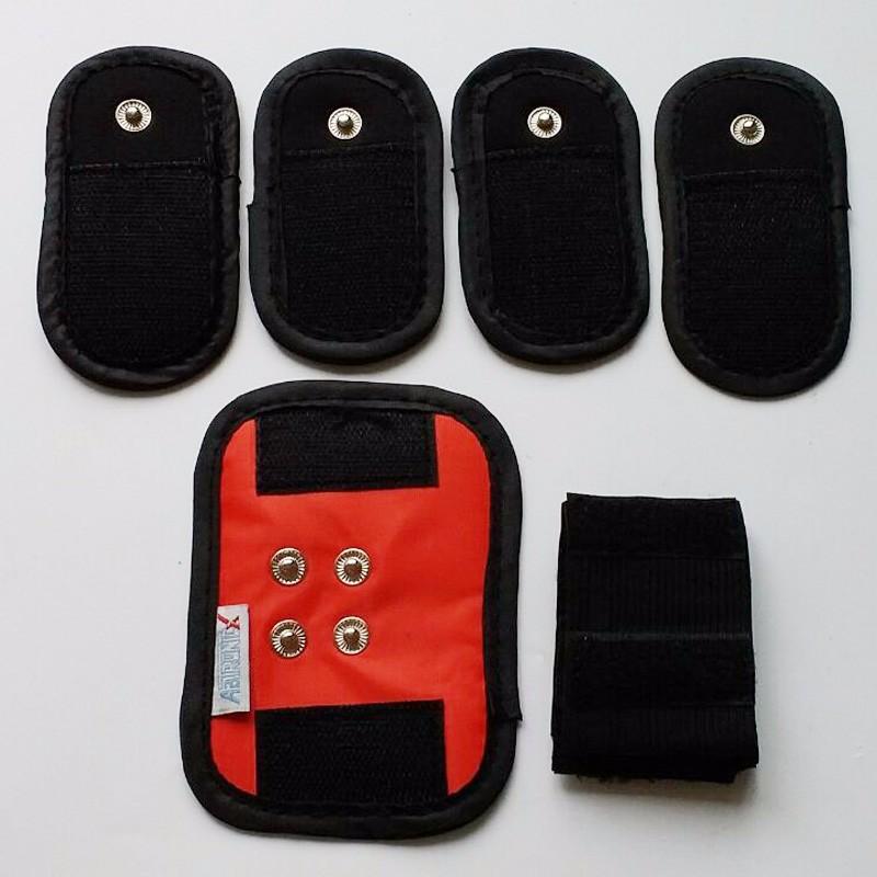 Dual   Ab Tronic X2  belt (1)