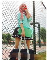 New Arrival Kuroko No Basketball Momoi Satsuki Cosplay Costumes Japanese High School Uniform for Girls Anime Cos Female Clothes