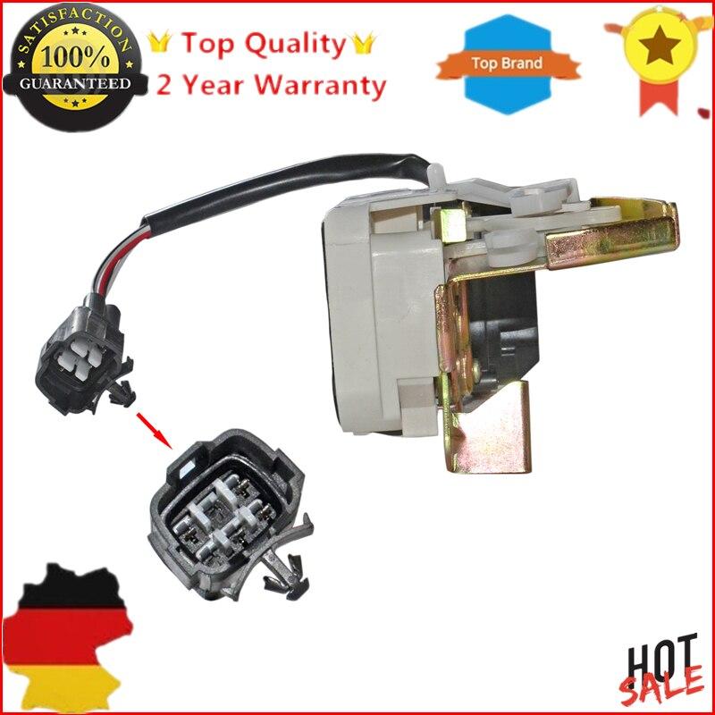New Rear Right Door Lock Actuator For Ford Territory SX SY TX 2004 2011 SXA26412B