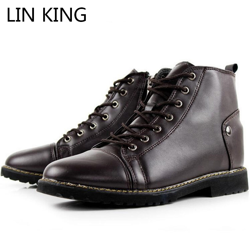 Popular Low Combat Boots-Buy Cheap Low Combat Boots lots from ...