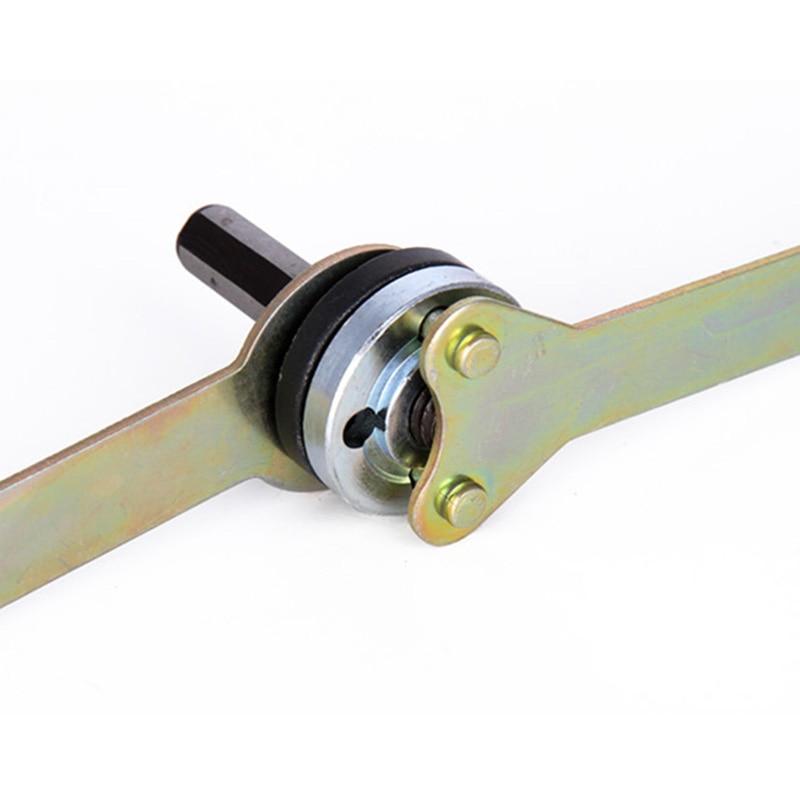 Elektrinio gręžimo konvertavimo kampinio šlifavimo šlifavimo - Elektrinių įrankių priedai - Nuotrauka 3
