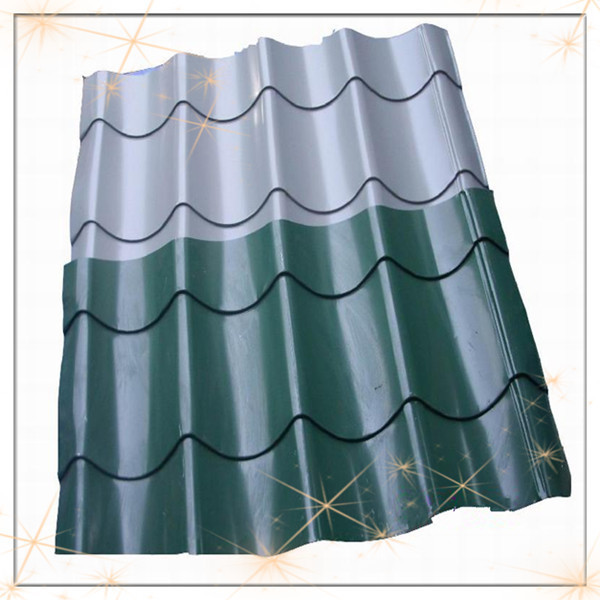 SGCD galvanized steel sheet supplier
