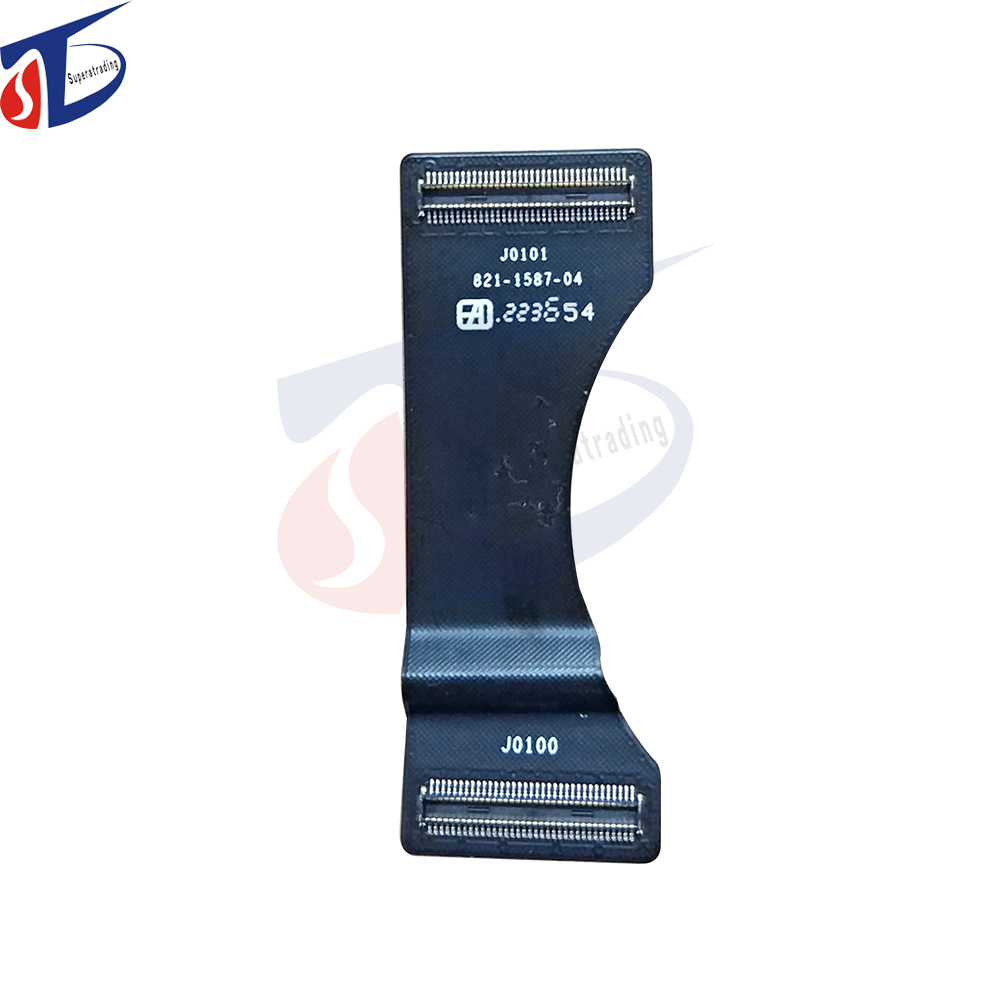 "Genuine Apple MacBook Pro 13"" Retina A1425 I//O USB Board flex Cable 821-1587-A"