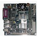 EPIA-CL10000 LVDS C3 1G 2 LAN 4 RS232 MITX MINI ITX motherboard