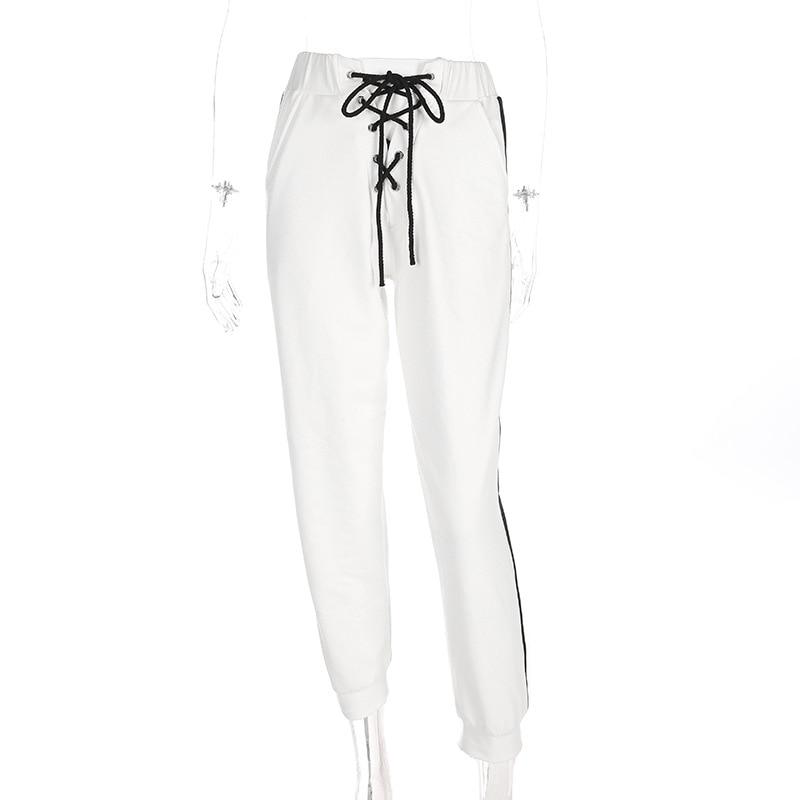 Save The Polar Bears Logo Drawstring Waist,100/% Cotton,Elastic Waist Cuffed,Jogger Sweatpants Black